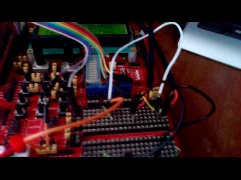 Метеостанция ч.1 Работа с датчиками DS18B20 на шине 1-Wire.