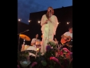 Florence The Machine — Hunger (Live at The Greenpoint Loft, New York City | 24.06.2018)
