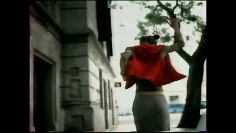 Рекламный блок НТВ 25 11 2003 2