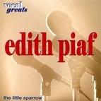 Édith Piaf альбом Vocal Greats: Edith Piaf – 'The Little Sparrow'