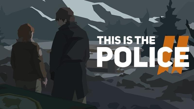 This is the Police 2 (Yettich) часть 1 - Это Полиция, Детка...