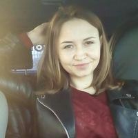 Дарья Дельвер