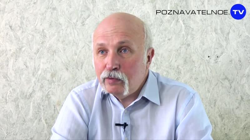 №5 Научная мощь Третьего Рейха (Познавательное ТВ, Михаил Величко)
