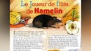 Le joueur de flute de Hamelin - Un conte de fées