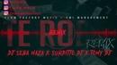 DJ SEBA MAZA - TE ROBO FT TOMY DJ X SURDITTO DJ REMIX