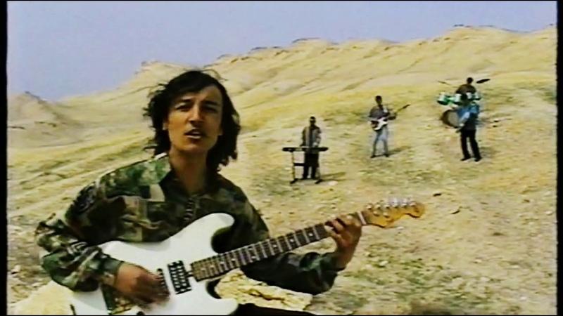 Tajik music video Axe-Aziz Eurasia Азия -Таджикистан - Нигорам.mpg