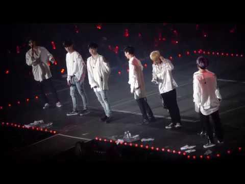 180818 아이콘 콘서트 iKON CONTINUE TOUR IN SEOUL|세번째 단체토크 풀버전 3rd talk full ver.
