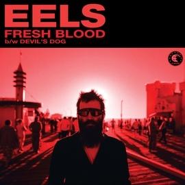 eels альбом Fresh Blood