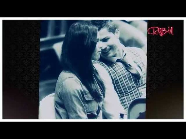 Cristiano Ronaldo Irina Shayk || Everything But Me ᴴᴰ