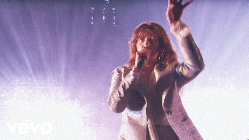 Florence The Machine - Delilah - Live at Glastonbury 2015