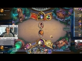 Hearthstone Top Deck Funny Plays HEARTHSTONE Best Daily FUNNY and WTF Moments 502!