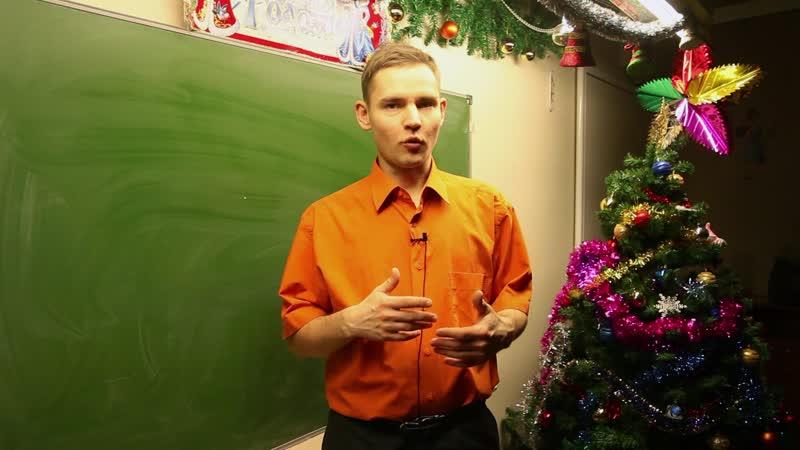 Андрей Владимирович о прогрессе и о долге
