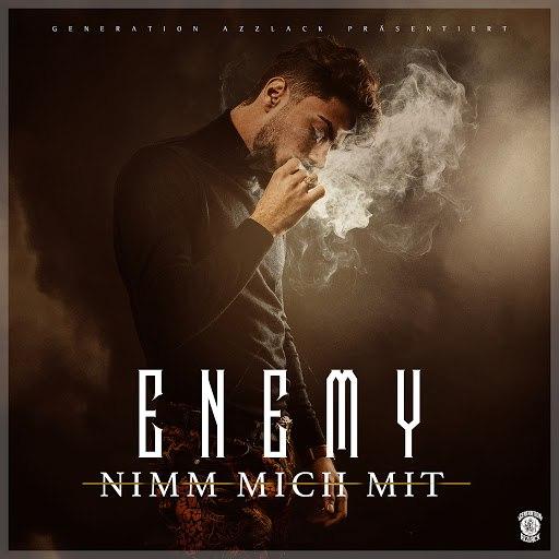 Enemy альбом Nimm mich mit