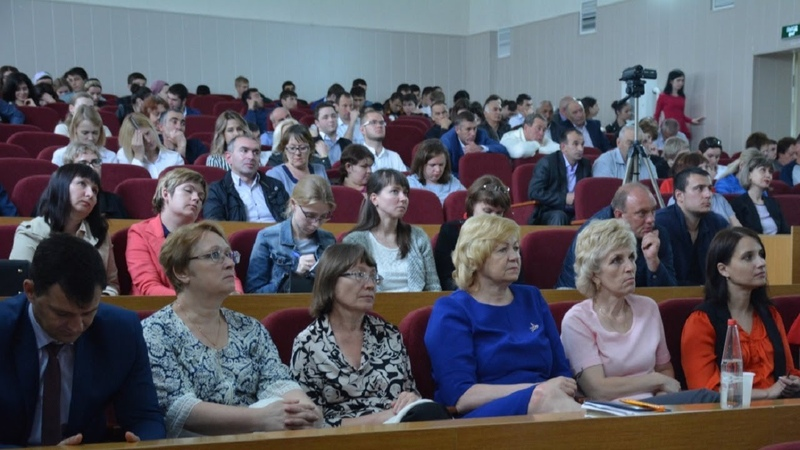 Публичные обсуждения Управления Россельхознадзора по СК и КЧР 21.05.2018 года