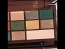 Makeup Revolution- Mint Chocolate