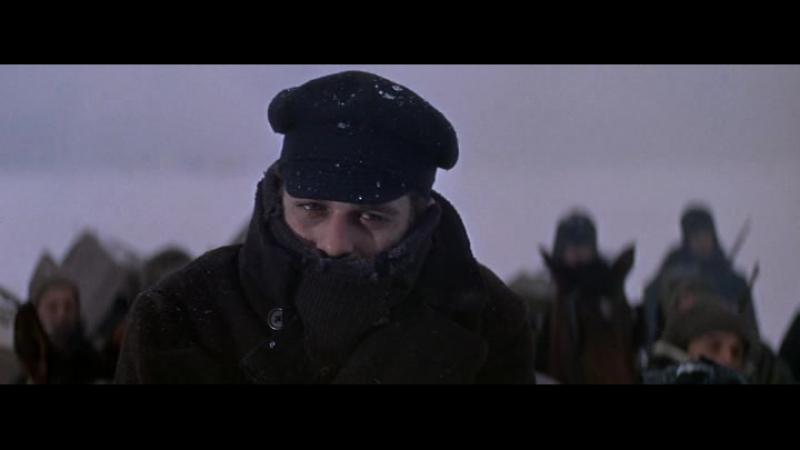 Доктор Живаго (1965) (2)