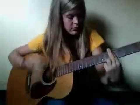 Emily Elbert - Help Me (Joni Mitchell cover)