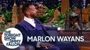 Marlon Wayans Gives His Take on LeBron James Getting Swept in the NBA Finals