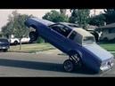 Compilation of lowriders cars / Автомобили лоурайдеров