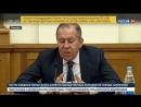 Новости на Россия 24 Лавров рассказал кому выгоден скандал с покушением на Скрипаля
