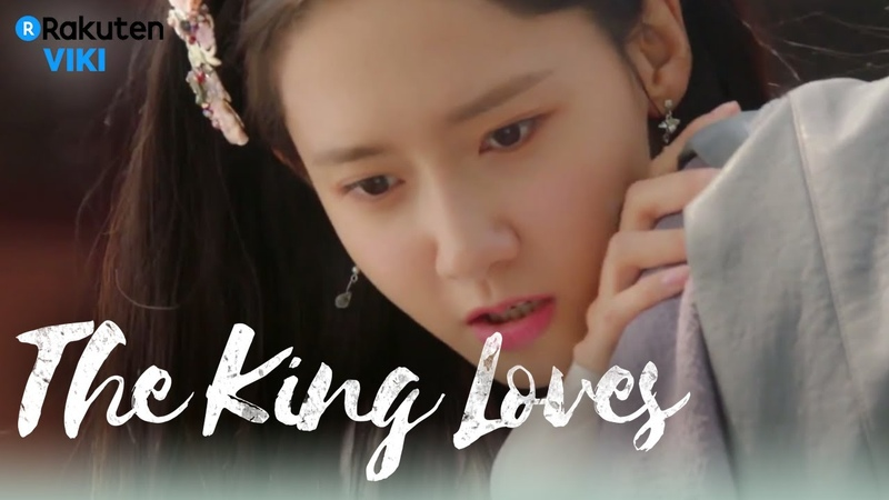 The King Loves - EP11 | Im Siwan Gets Jealous [Eng Sub]