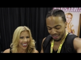 ?Interview with a Pornstar? _ Alexis Fawx?