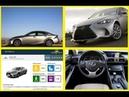 2019 Lexus ES Genel görünüm Euroncap çarpışma testi ve sonuçları ★★★★★