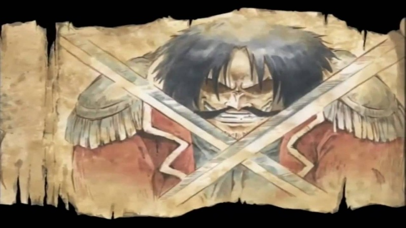 One Piece Opening 1 [JAP] [HD]