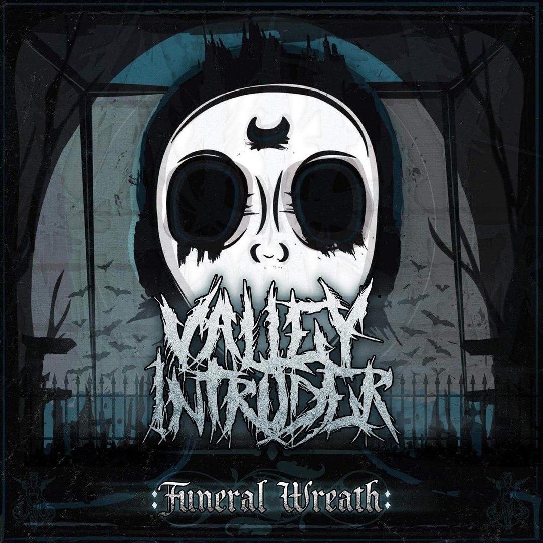 Valley Intruder - Funeral Wreath [EP] (2018)