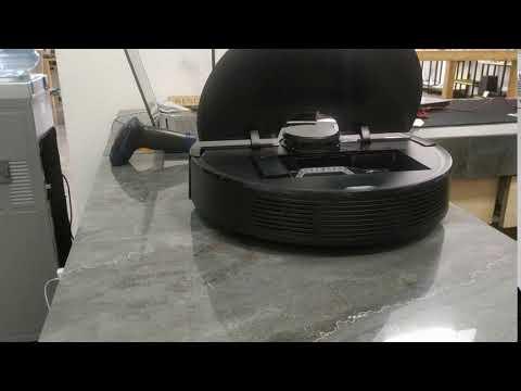 RoboRock Sweep One Black Xiaomi KRSK