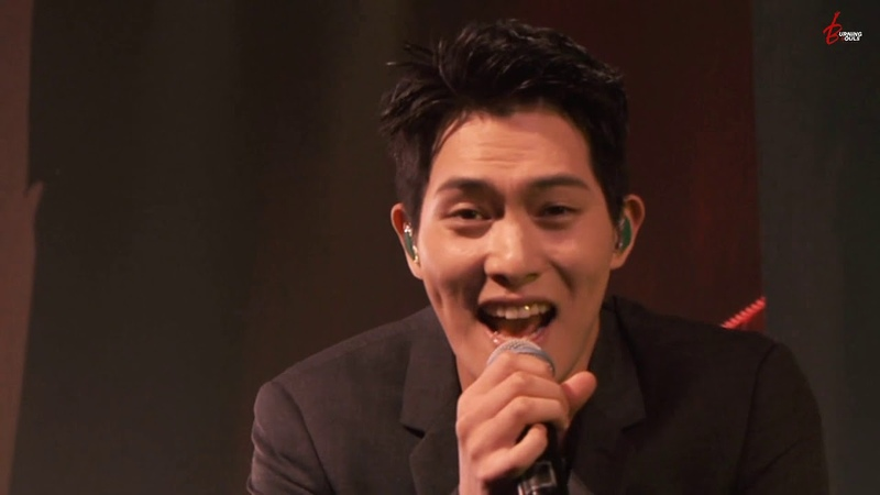 LeeJongHyun Solo Concert In Japan 2018 -METROPOLIS- at PACIFICO Yokohama LeeJongHyun 이종현