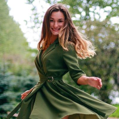 Katerina Volkova