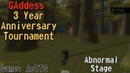 [AoTTG] Abnormal Stage - GAddess 3 Year Anniversary Tournament
