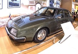Awesome Citroen CX 25 TRD Turbo 2 1978