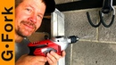 Here's How To Drill Into Concrete the DIY way