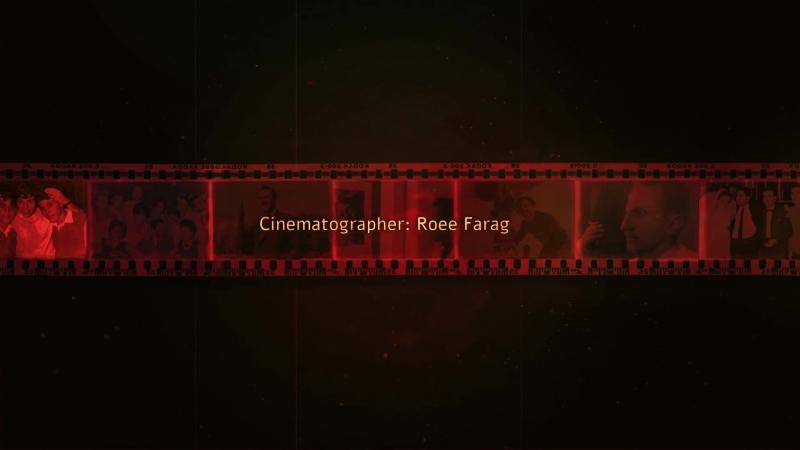 Трейлер фильма «Фото Фараг» («Photo Farag»). Израиль, 2016 год