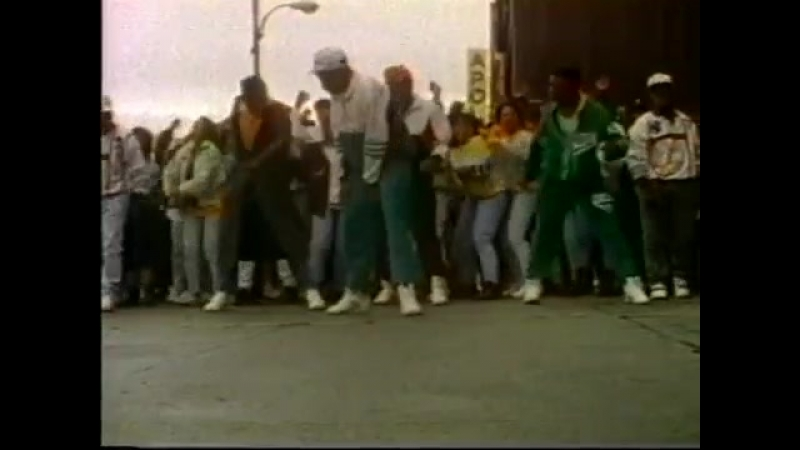 Rob Base DJ EZ Rock - It Takes Two (1988)