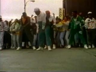 Rob Base  DJ EZ Rock - It Takes Two (1988)