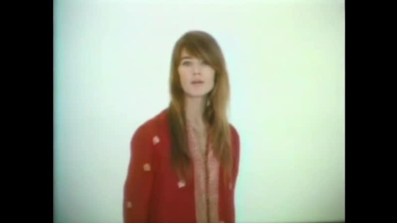 Françoise Hardy - Ma jeunesse fout le camp (1967)