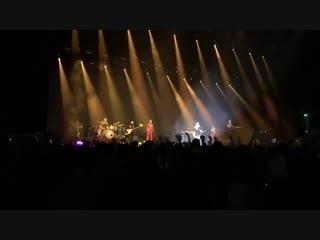 Que noche mas linda!!! Un placer abrir el show de @camila_cabello en mi ciudad amada Buenos Aires! Y ustedes....que BRAVOS TOTAL
