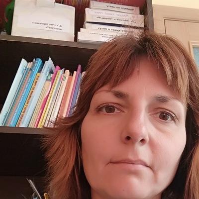 Юлия Федорова