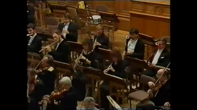 Rachmaninov 2 concerto, Finale, Andrei Gavrilov Moscow farewell concert with Ashkenazy, LPO