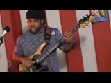 Victor Wooten Funky D Live Studio Session-360p