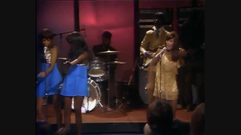 Ike Tina Turner - Come Together 1969
