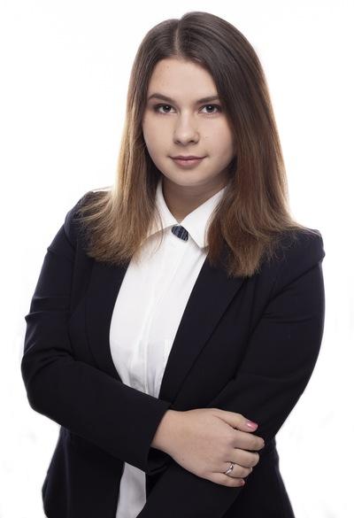 Алина Карабашлыкова