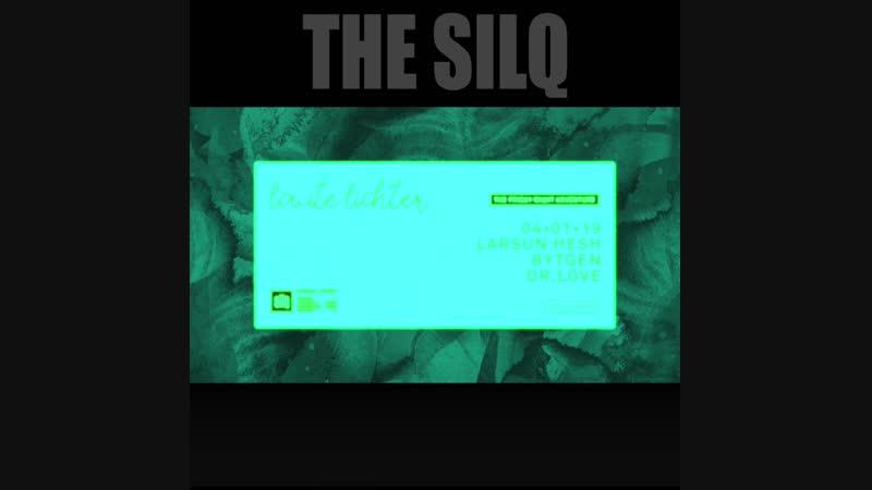 THE SLIQ CLUB / Larsun Hesh, Bytgen, Dr. Love