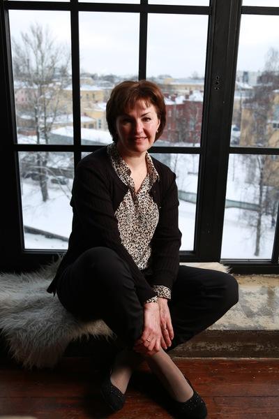 Марина Пучкова