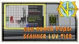 Изи поиск руды в Gregtech!!! Scanner LuV Tier