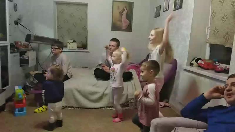 Встреча в Донецке