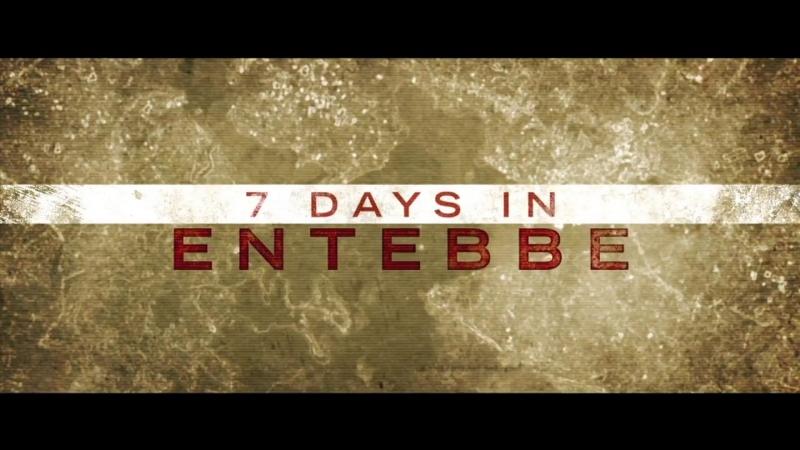 Watch 7 Days in Entebbe (2018) xmovie8 (2018)